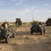 La France veut rapatrier ses deux militaires soupçonnés de pédophilie au Burkina Faso
