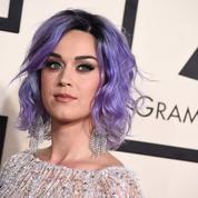 Katy Perry devient l'artiste féminine la mieux payée du monde