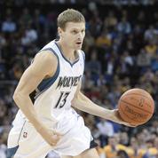 Un joueur de NBA transféré ... quatre fois en une semaine