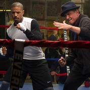 Creed : Rocky dans la peau de l'entraîneur de Michael B. Jordan