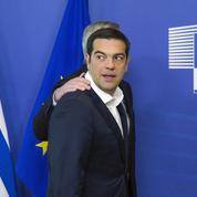 Alexis Tsipras maintient son référendum et parie sur un troisième plan d'aide