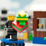 Lego veut dire adieu au plastique polluant... en 2030