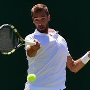 Grogne des joueurs : «À Wimbledon, on n'a le droit de ne rien faire»