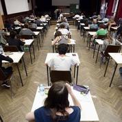 Baccalauréat : la manipulation des notes