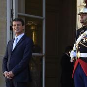 Manuel Valls distribue les bons et les mauvais points à droite