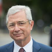 La droite attaque Bartolone sur sa gestion de la Seine-Saint-Denis