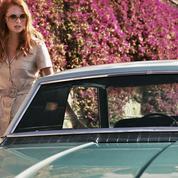 La Dame dans l'auto :la bande-annonce du dernier Joann Sfar