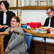 Infanticides: 18 ans de réclusion requis contre Dominique Cottrez