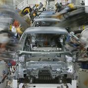 Un ouvrier tué par un robot dans une usine de Volkswagen
