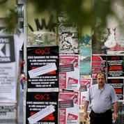 Grèce : le «nei» et le «ohi» en campagne éclair
