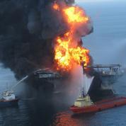 Marée noire: BP va verser une amende record de plus de 20 milliards de dollars