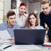 Les jeunes diplômés de plus en plus séduits par l'entrepreneuriat