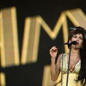 Universal a détruit 14 inédits d'Amy Winehouse