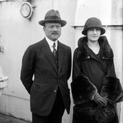 Le «champion de l'industrie automobile française», André Citroën mourait le 3 juillet 1935