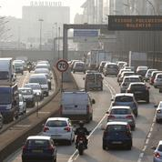 Pollution : pourquoi il n'y aura pas de circulation alternée ce vendredi à Paris