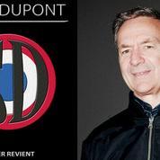Superdupont , Janitor ,Bouncer … François Boucq dévoile ses projets