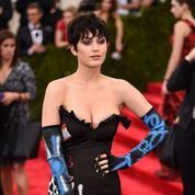 Katy Perry sur le point d'entrer dans les ordres ?
