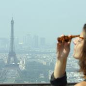 À Paris en 2100, on se souviendra du frais été 2003
