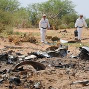 Crash d'Air Algérie: de tragiques erreurs