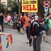La fillette et l'opposant au mariage gay : le succès d'une vidéo virale