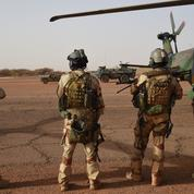 Deux soldats français soupçonnés de pédophilie en garde à vue