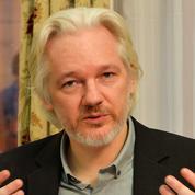François Hollande refuse d'accorder l'asile à Julian Assange