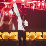 Orange RockCorps : ASAP Rocky enflamme le Trianon