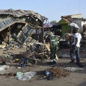 Nigeria: Boko Haram tue près de 200 personnes en 48 heures