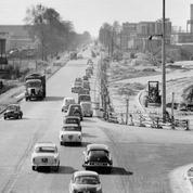 Il y a 50 ans : Nationale 7, la route des vacances