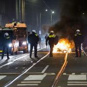 Pays-Bas: la mort suspecte d'un homme embrase un quartier de La Haye