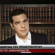 Et si le référendum grec n'était pas constitutionnel?