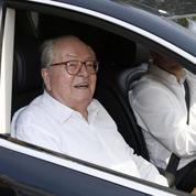 Jean-Marie Le Pen : le sparadrap du capitaine Haddock ?