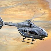 Airbus Helicopters en piste pour le contrat du siècle en Inde