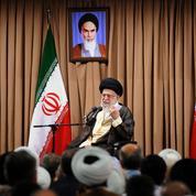 En Iran, les anti-accord nucléaire sont bâillonnés