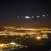 Solar Impulse est arrivé à Hawaï après cinq jours de défis au-dessus du Pacifique