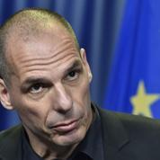 Yanis Varoufakis accuse les créanciers de la Grèce de «terrorisme»