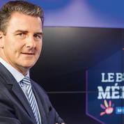 Olivier Huart, PDG de TDF : «Il faut aider les plus démunis à acheter des décodeurs TV»