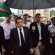 Sarkozy et Juppé se cherchent à distance