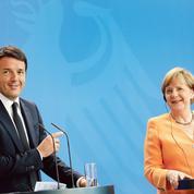 Crise grecque : Matteo Renzi se pose en médiateur