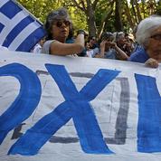 L'οχι grec ou le retour du peuple en Europe