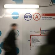 Le RER A fermé pour un mois : coup d'envoi d'un chantier pharaonique