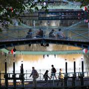 Canal Saint-Martin: les riverains dénoncent l'envers du décor