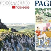 Un été avec Marcel Pagnol et sa farandole de personnages