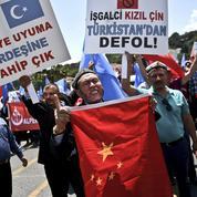 La Chine s'inquiète pour ses concitoyens visitant la Turquie