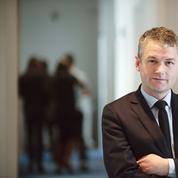 Jérôme Sainte-Marie: «La crise grecque pèsera sur les régionales»
