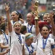 Mondial de foot féminin: la bonne affaire de W9