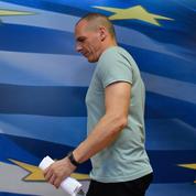 Démission du ministre des Finances grec: la gauche alternative salue sa «classe»