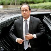 François Hollande, l'équilibriste, veut y croire encore