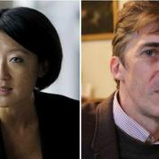 Nicolas Bourriaud : Fleur Pellerin en plein «flagrant délit de mensonge»