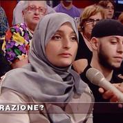Terrorisme : la Napolitaine de Daech prône la décapitation